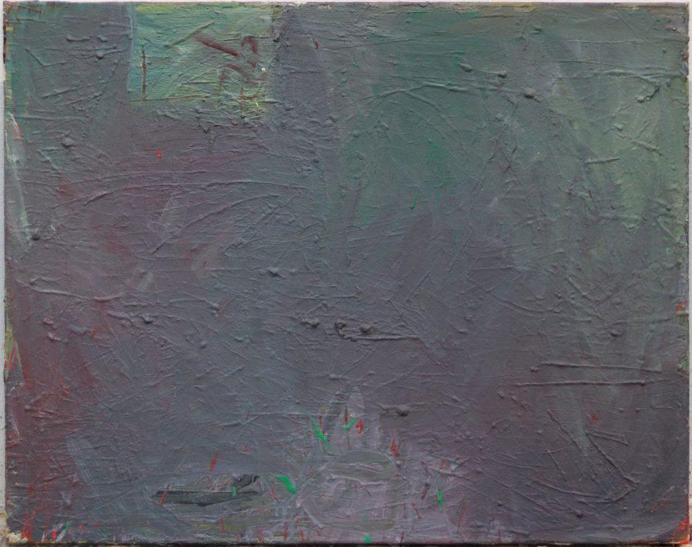fisch, eitempera/ Nessel, 80x120cm, Eitempera-Malerei, gegenständliche Malerei, out of the box, vor 20 jahren