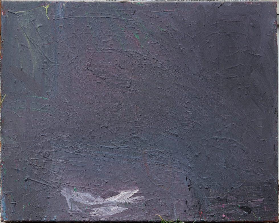 fisch 2, Eitempera/Nessel, 80x120cm,gegenständliche malerei, out of the box, vor 20 jahren